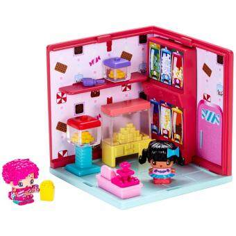 Harga My Mini MixieQ's™ Pet Store Mini Room