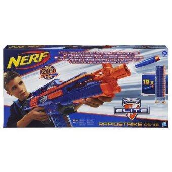 Nerf N-Strike Elite RapidStrike CS-18 Blaster (image 0)