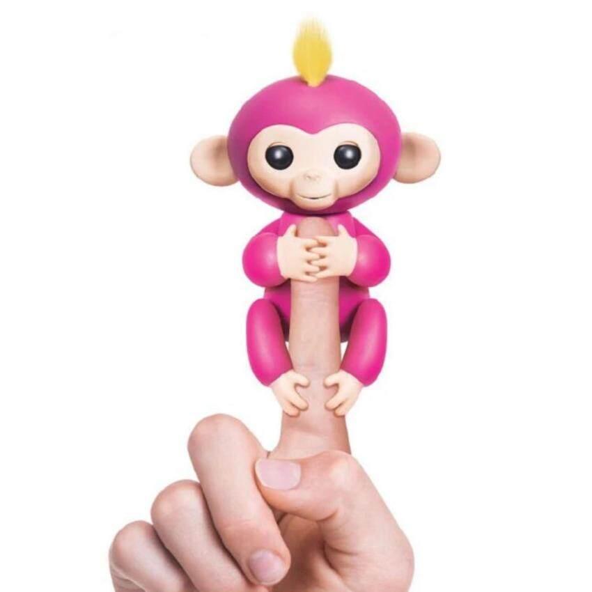 ONE TOYS FINGER MONKEY ตุ๊กตาลิงเกาะนิ้ว