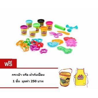 สร้างแป้งโดให้มีชีวิตในโลกเสมือน! - ดินน้ำมัน แป้งโดว์ - แป้งโด ของเล่น - Play-Doh Touch Shape to life Studio (TRU 10785)