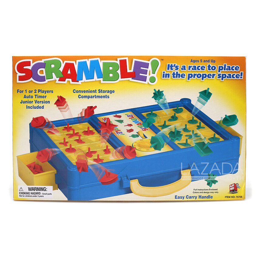 Playmind Scramble 795407
