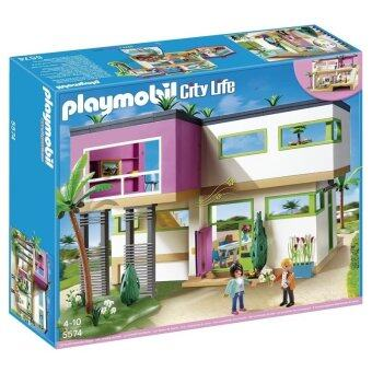 PLAYMOBIL 5574 Modern Luxury