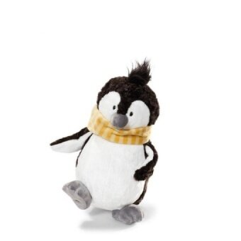 Plush toys penguin doll Cute Christmas Birthday Festivalbest gift soft kawaii Doll kid Toys 35cm - intl