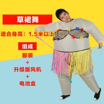 ไดโนเสาร์เด็กเทศกาลพองการประชุมประจำปีตลกกางเกง