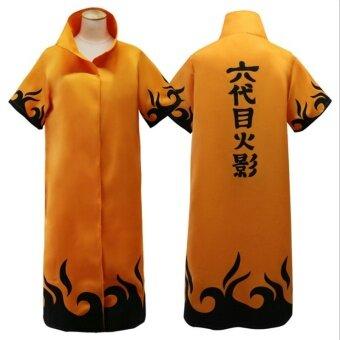 นารูโตะอะนิเมะเสื้อคลุมเสื้อคลุม