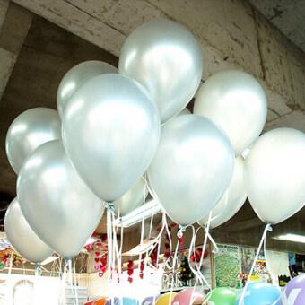 วันเกิดห้องจัดแต่งงานเด็กบอลลูนลูกโป่งมุก