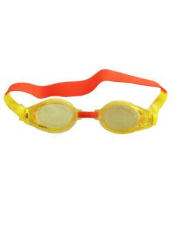 ประเทศไทย RUJI Kid Goggles แว่นตาว่ายน้ำเด็ก แว่นดำน้ำเด็ก แว่นว่ายน้ำเด็ก แว่นกันน้ำเด็ก - สีเหลือง/ส้ม