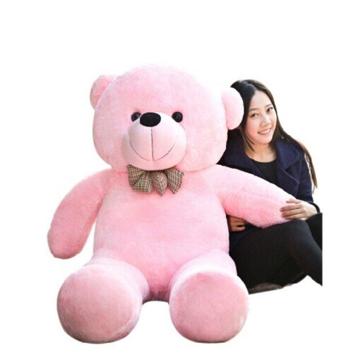 Teddy bear doll toy doll - intl