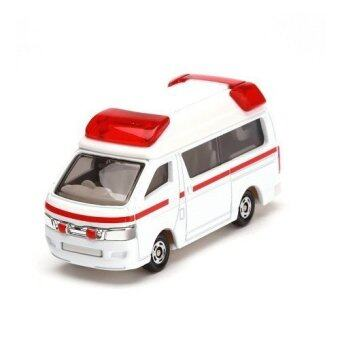 Tomica No.79 Toyota Himedic (White)