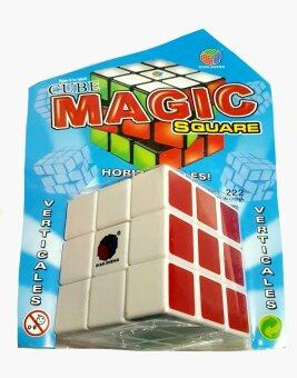 T.P.TOYS รูบิคฝึกสมอง Cube Magic Square