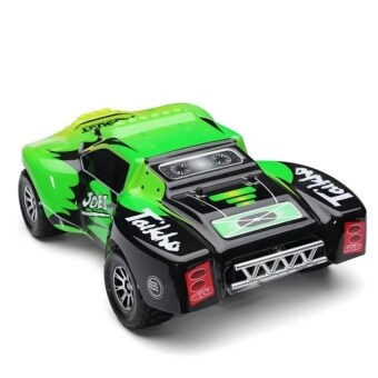 Wltoys A969 RC Car 1/18 1:18 Scale 2.4G RTR 4WD Short Course Truck(Wltoys A969 Car; 4WD 1/18 Truck ) (Intl)