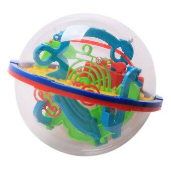 Yingwei Educational Toys Kids Intelligence Maze Ball Children(Multicolor)