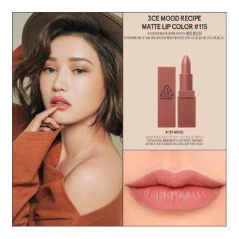 3CE COLOR LIP
