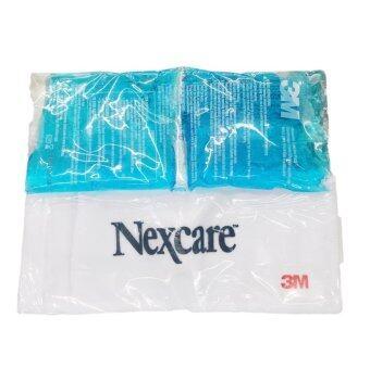 ประเทศไทย 3M เจลประคบเย็นและร้อน Nexcare Cold/Hot Pack Size M (10cm x25cm) 1 ชุด