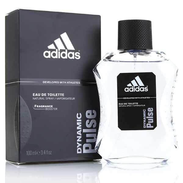 Adidas Dynamic Pulse For Men EDT 100 ml.