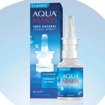 Aqua Maris Classic Nasal Spray 30 ml พ่นจมูก