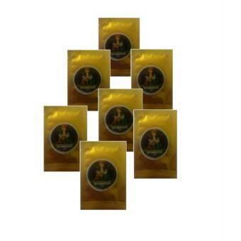 ATM มาร์คหน้าทองคำ 5 g. จบทุกปัญหาผิวหน้า ( 7 ซอง )