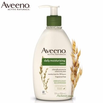 Harga Aveeno Daily Moisturizing Lotion 354 ml