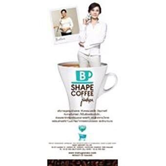 B SHAPE COFFEE บีเชฟ กาแฟจินตหรา ควบคุมน้ำหนัก