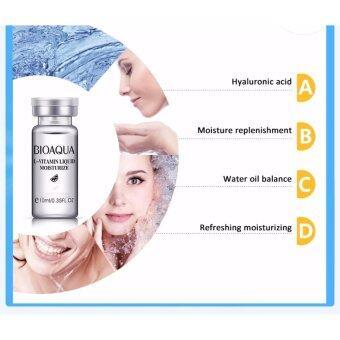 Bioaqua Vit C Serum & Arbutin - 4