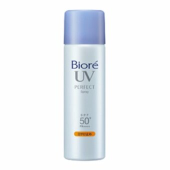 BIORE UV Perfect Spray SPF50+/PA++++