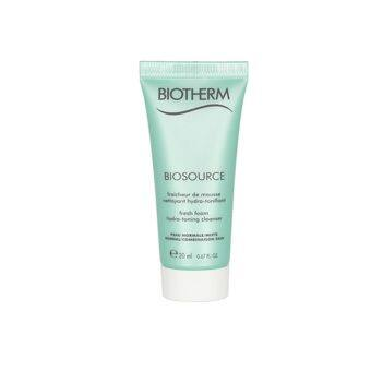 Harga Biotherm Biosource Fresh Foam 20 ml.