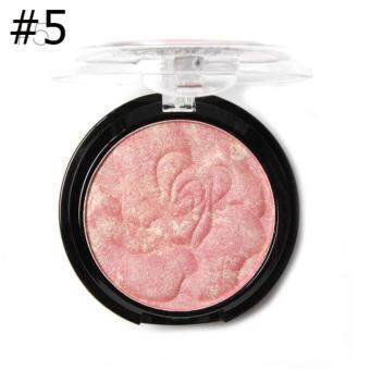 Blush Palette Baked Cheek Color Blusher Dream Sweet Cheek Blush Palette Tweet