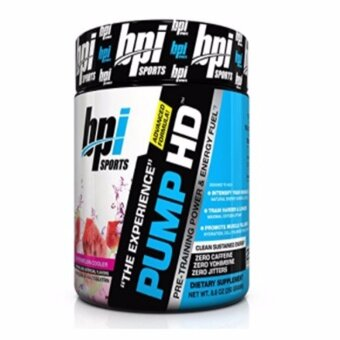Harga BPI Sports Pre-Training Power and Energy Fuel Powder, WatermelonCooler, 8.8 Ounce