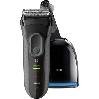 Braun Series 3 ProSkin 3050cc Rechargeable Electric Shaver