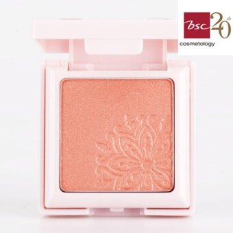 Harga BSC DIVA ABSOLUTE BLUSHER สี F1