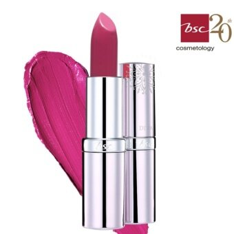 BSC DIVA MATTE LIP COLOR สี P4