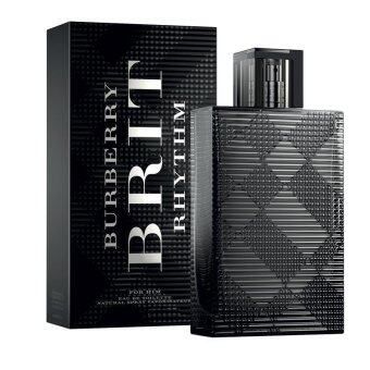 Harga Burberry น้ำหอม Brit Rhythm For Men EDT 90 ml.