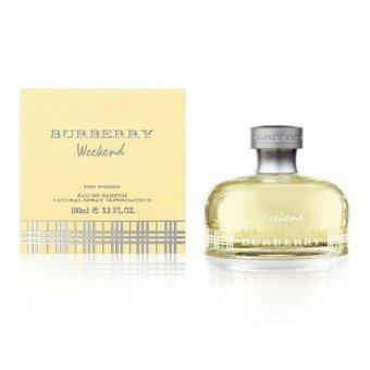 Burberry Weekend for Women EDP 100 ml.