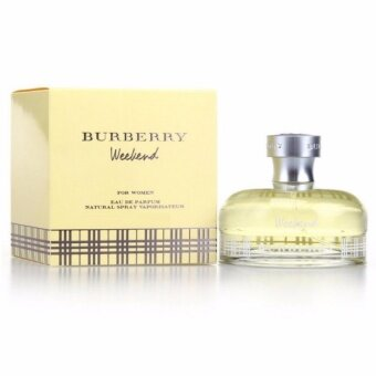 Burberry Weekend For Women EDP 4.5ml