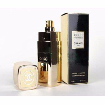 Harga น้ำหอม Chanel Coco Mademoiselle EDT 100ML