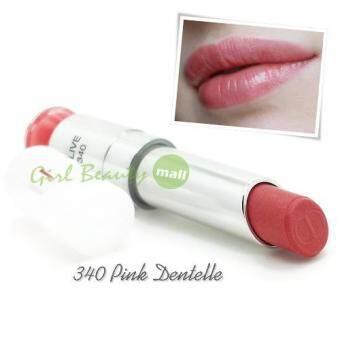 CHRISTIAN DIOR Addict Lipstick 340 PINK DENTELLE 3.5g. (Tester)