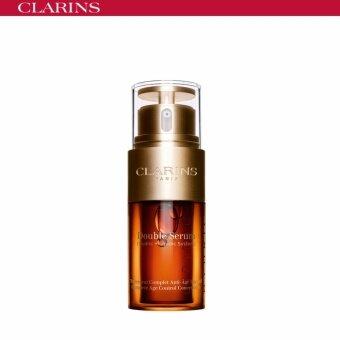CLARINS ผลิตภัณฑ์ลดเลือนริ้วรอย Double Serum 30 ml.