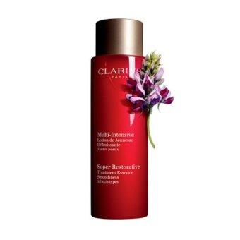 Harga CLARINS Super Restorative Treatment Essence 200ml