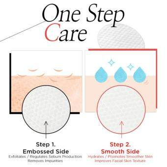 () Cosrx one step pimple clear pad - 3