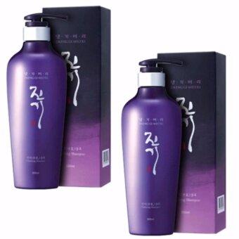 Daeng Gi Meo Ri Vitalizing Shampoo แทงกิโมริ แชมพูเกาหลี 300 ml. (2 ขวด)