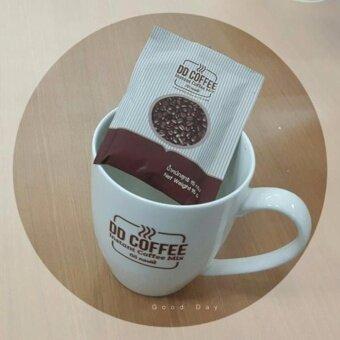 กาแฟเพื่อสุขภาพและควบคุมน้ำหนัก ดีดีคอฟฟี่