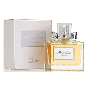 Dior Miss Dior Eau De Parfum 5 ml. (ขนาดทดลอง)
