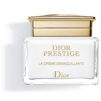 Harga DIOR Prestige La Creme Demaquillante Cleansing Creme-to-Oil for Face & Eyes 200ml. (TESTER)