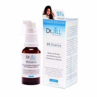 Harga Dr.Jill G5 Essence (30 ml.) ������������ ������������������������������������ G5 ������������ 30 ml