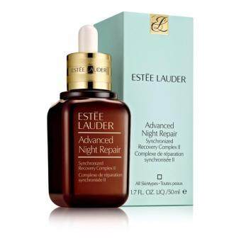 Estee Lauder Advanced Night Repair Synchronized Recovery Complex II50ml.