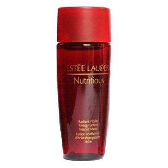 Estee Lauder Nutritious Radiant Vitality Energy Lotion 30ml