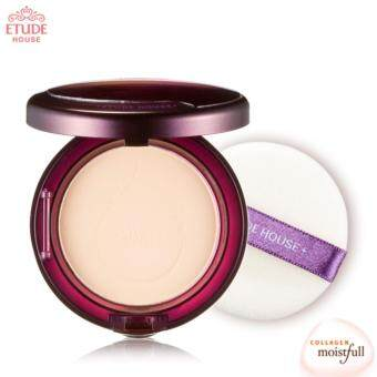 Etude House Moistfull Collagen Essence In Pact SPF25PA++ 12g. # 2 Natural Beige
