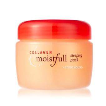Harga Etude Moistfull Collagen Sleeping Pack 100 ml