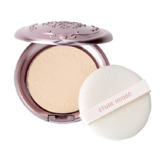 Harga Etude Secret Beam Powder Pact #1 Light Pearl Beige