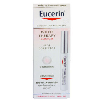 Eucerin White Therapy Clinical Spot Corrector 5 ml 1 หลอด
